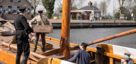 Hoe vissers de Duitsers in de Tweede Wereldoorlog te slim af waren door hun eigen boten 'te slopen'