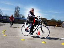 Opfrisdag in Woerden om nog jaren met plezier te fietsen