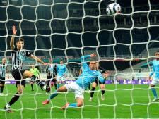 Victoire prolifique de Man City à Newcastle, hattrick de Ferran Torres, De Bruyne encore laissé au repos