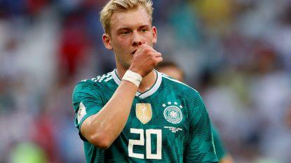 Verrassing? Duitsland is de vierde regerende wereldkampioen die in laatste vijf edities met de billen bloot gaat