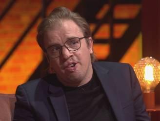 Jan Jaap van der Wal en William Boeva tekenen present op tweede Mad Goat Comedy Festival