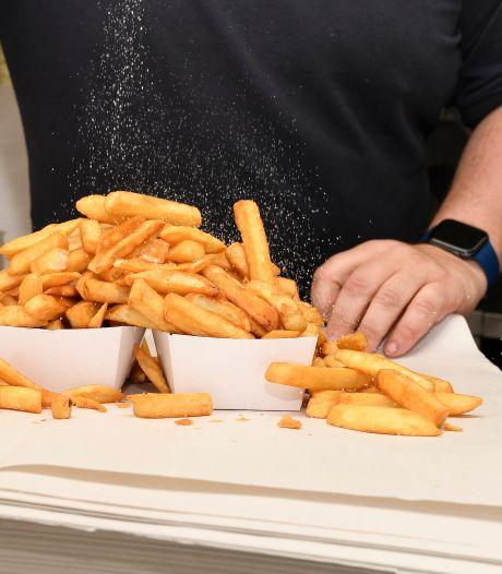 Les patates n'ont plus la frite, un SOS lancé aux Belges
