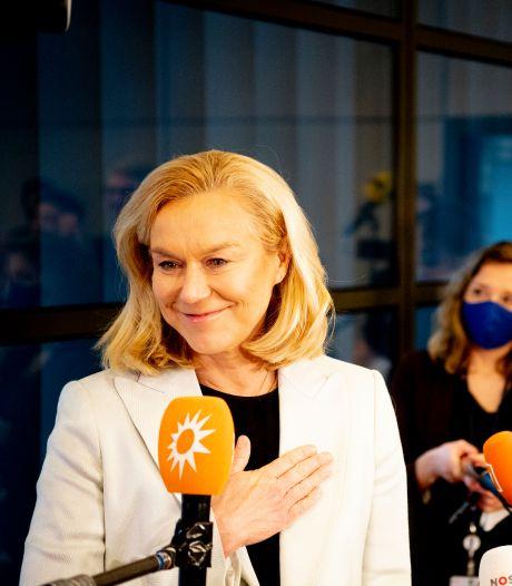 D66 Bladel wil wandelen met kiezers, maar liever niet met alle 1700