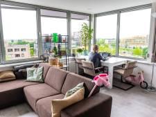 Gescheiden moeders komen weer op adem in speciale appartementen in Alphen en Woerden