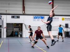 Volleybalclub Nuvoc kan in opgeknapte zaal weer jaren vooruit