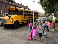 Basisschool De Klimboom in Boskamp sluit definitief: 'Mooie herinneringen, maar klaar voor nieuwe start in Olst'