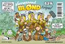 Tripel Blond.