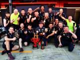 Verstappen: Gat met Ferrari gedicht, op Mercedes wat verloren