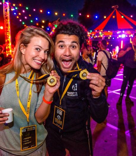 Brabantse editie sponsorloop Nacht van de Vluchteling