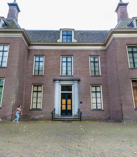Utrecht wil 100.000 euro van failliet Museum Oud Amelisweerd