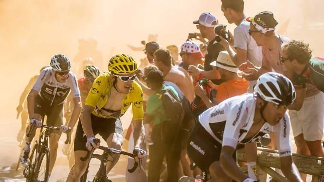 Uitgelekt: dit zijn enkele hoogtepunten van Tour de France in 2022