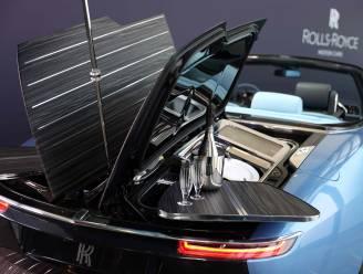 """Maak kennis met de Rolls-Royce Boat Tail, """"de meest verfijnde picknickplaats op aarde"""""""