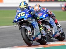 Mir zet grote stap richting wereldtitel in MotoGP