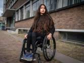 Tirzah (30) kreeg dwarslaesie na ski-ongeluk, met dank aan Jamai gaat ze dansen in haar rolstoel: 'Mijn moment om te shinen'