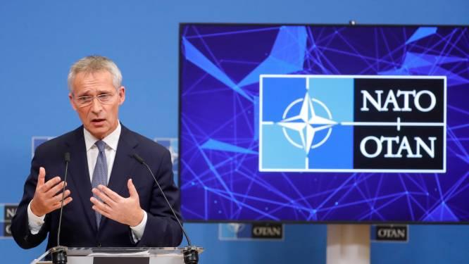 Stoltenberg roept NAVO-lidstaten op om niet in de clinch te gaan over Afghanistan