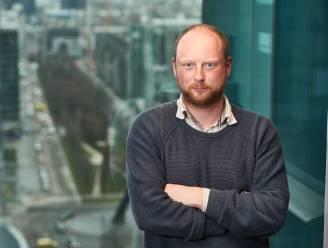 """Economiefilosoof Rogier De Langhe: """"Privacy is overbodig. Het heeft geen zin je leven af te schermen van Google en Facebook"""""""