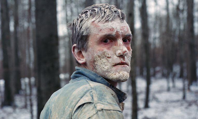 Elliott Crosset Hove in Winter Brothers. Beeld