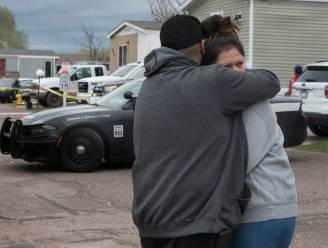 Man schiet zes mensen dood op verjaardagsfeestje in Colorado