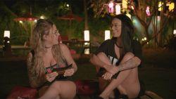 """Vrijgezellen uit 'Temptation Island' beantwoorden vurige vragen: """"Mijn oudste sekspartner was 46"""""""