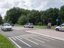 60-kilometerborden werken niet in Harderwijk, hogere drempels en rotonde wel?