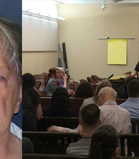 L'infirmière tueuse de soixante enfants condamnée à la prison à vie
