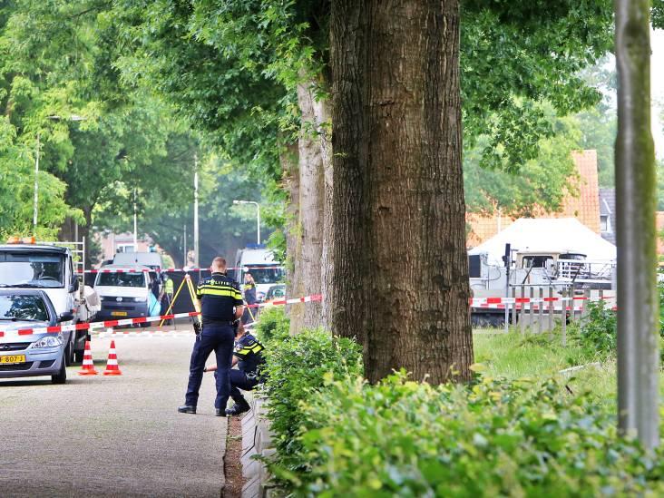 Ossenaar die valse moordbekentenis deed, nu opgepakt bij Operatie Alfa