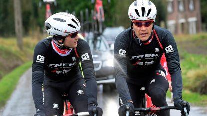 """Geen Stuyven en Theuns in de Tour: """"Alles op Contador"""""""