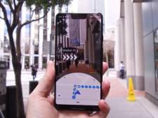 La navigation en réalité augmentée arrive sur Google Maps