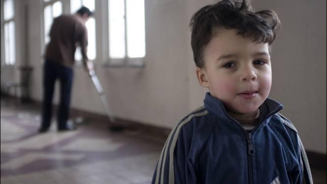 1 op 3 asielzoekers in België is minderjarig