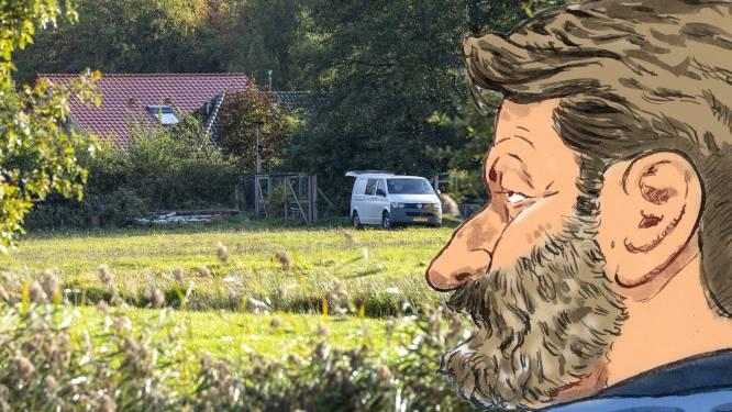 Klusjesman ook verdacht van mishandeling 'kinderen van Ruinerwold'