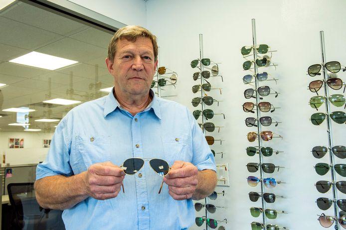 Peter Waszkiewicz, patron de Randolph Engineering.