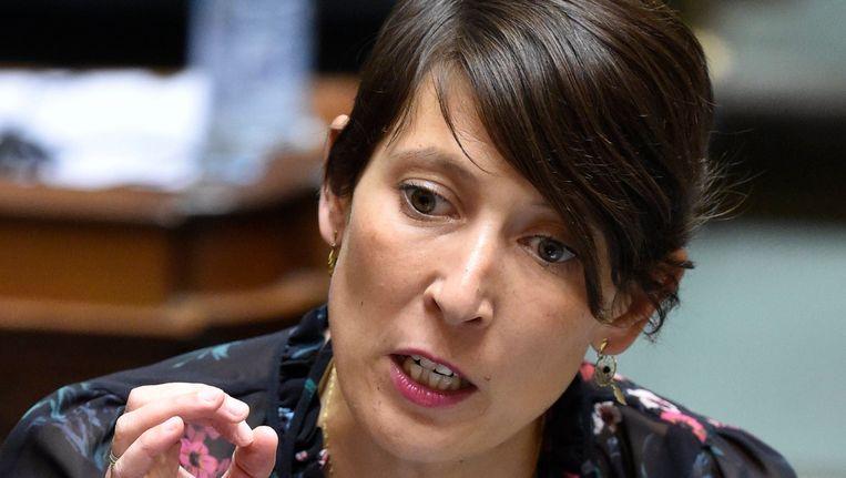 Gwenaëlle Grovonius, PS
