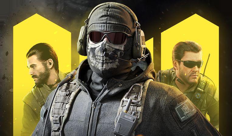 'Call of Duty' voor smartphones legde TiMi Studios geen windeieren, maar de gamestudio lonkt al verder.  Beeld rv