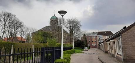 Alle openbare verlichting in de gemeente Steenbergen is duurzaam