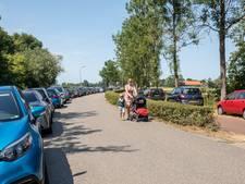 Oplossing voor parkeerprobleem zwembad Den Inkel in zicht