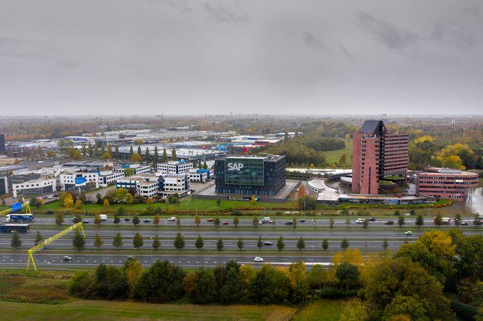 SAP, een van de grote spelers in 'datastad' Den Bosch