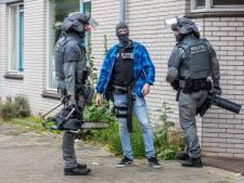 Huiszoekingen door de hele stad na beschietingen in Feijenoord: 'Dit is nog lang niet klaar'