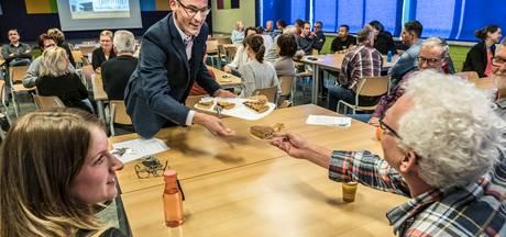 Zoete punten voor 'superschool' Elzendaal in Gennep