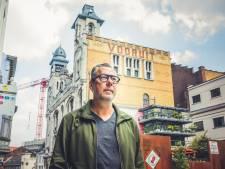 """Interview: Franky Devos over de heropening van en de heisa rond De Vooruit. """"Onze naam veranderen was géén foute keuze, we hebben alleen ongelukkig gecommuniceerd"""""""