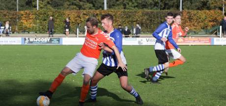 Roel van Geldorp zoekt het na drie jaar SV Budel weer dicht bij huis met DOSL