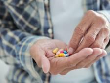 Pas op met innemen van je pillen: bij sommige kun je beter niet eten