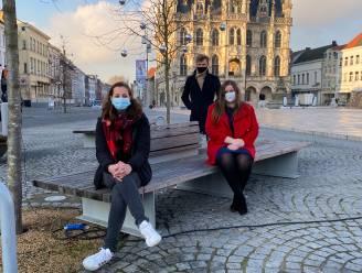 Drie Oudenaardse jongeren richten Jong N-VA Vlaamse Ardennen op