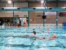 't Zeepaardje is al vijftig jaar een bijzondere zwemclub