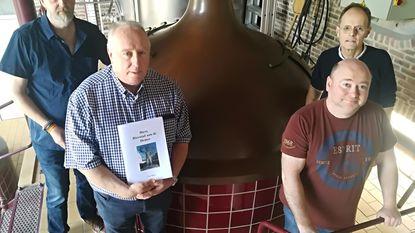 Naslagwerk vertelt geschiedenis van 28 lokale brouwerijen