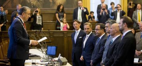 Coalitie Rotterdam al na twee dagen aan het wankelen