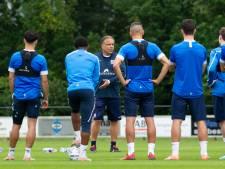 Fans van PEC snel weer welkom bij trainingen; ook publiek bij oefenduel met SC Heerenveen