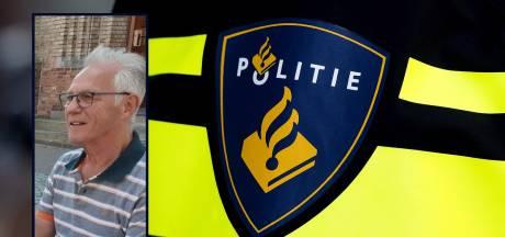 Familie van vermiste Jan van de Wal (72) uit Best: 'Je voelt constant verdriet en haast'
