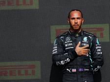 Lewis Hamilton et Mercedes créent une fondation pour plus de diversité