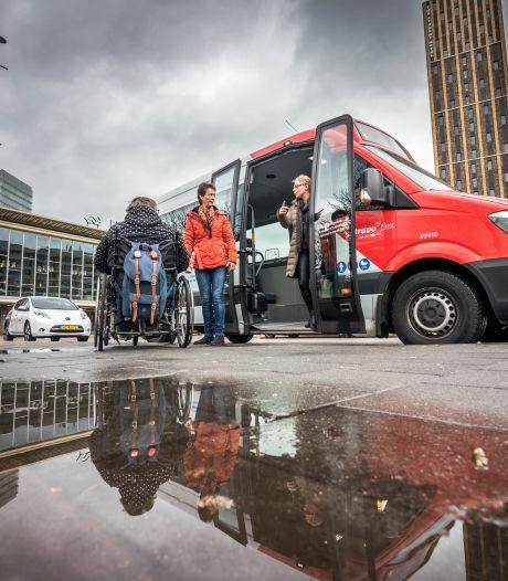 Versnelde uitbreiding BravoFlex Eindhoven moet meer reizigers opleveren