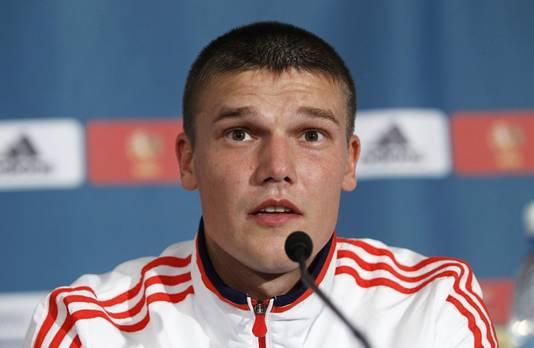 Igor Denisov